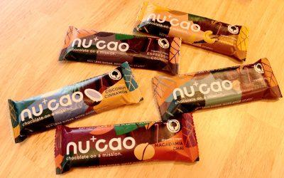 Nu'cao Schokolade