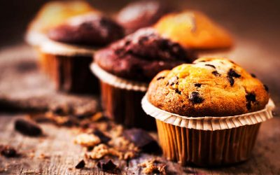 Donuts & Muffins (auch vegan)